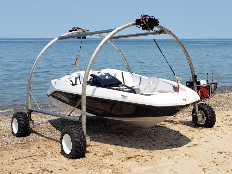 Beach Rover XL