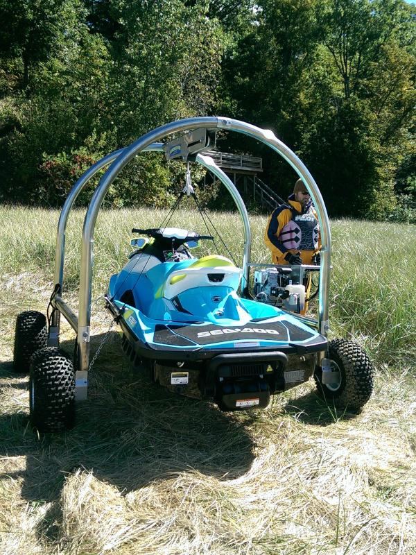 Beach Rover
